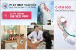 Phòng khám đa khoa uy tín, chất lượng tại TPHCM